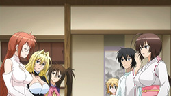SEKIREI Pure Engagement   02   03