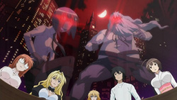 SEKIREI Pure Engagement   02   04
