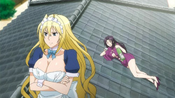 SEKIREI Pure Engagement   02   10