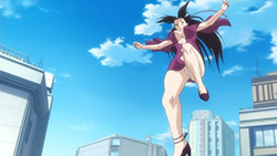 SEKIREI Pure Engagement   02   32