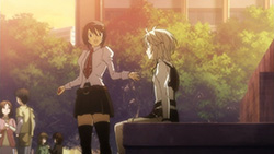 SEKIREI Pure Engagement   02   35
