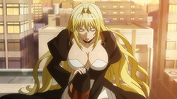 SEKIREI Pure Engagement   02   36