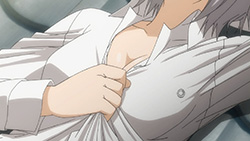 SEKIREI Pure Engagement   03   39