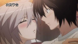 SEKIREI Pure Engagement   03   Preview 02