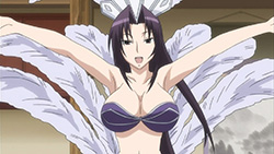 SEKIREI Pure Engagement   04   03