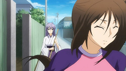 SEKIREI Pure Engagement   04   04