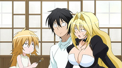SEKIREI Pure Engagement   04   06