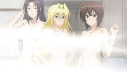 SEKIREI Pure Engagement   04   18