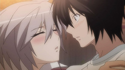 SEKIREI Pure Engagement   04   33