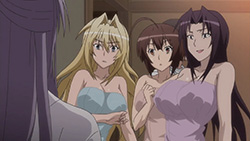 SEKIREI Pure Engagement   05   03