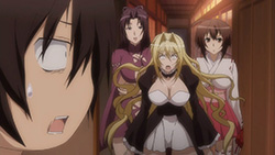 SEKIREI Pure Engagement   05   16