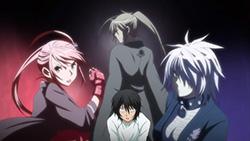 SEKIREI Pure Engagement   05   17