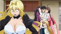 SEKIREI Pure Engagement   05   22