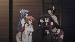 SEKIREI Pure Engagement   05   24