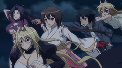 SEKIREI Pure Engagement   05   26