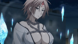 SEKIREI Pure Engagement   05   28