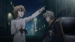 SEKIREI Pure Engagement   05   34