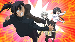 SEKIREI Pure Engagement   06   05