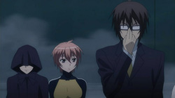SEKIREI Pure Engagement   06   10