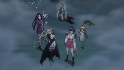 SEKIREI Pure Engagement   06   12