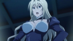 SEKIREI Pure Engagement   08   05