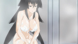 SEKIREI Pure Engagement   08   08