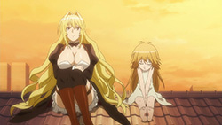 SEKIREI Pure Engagement   08   15