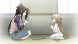 SEKIREI Pure Engagement   08   31