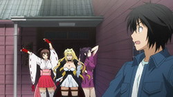 SEKIREI Pure Engagement   08   34