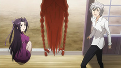 SEKIREI Pure Engagement   08   35