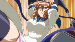 SEKIREI Pure Engagement   09   12
