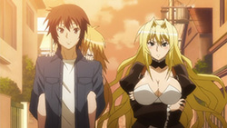 SEKIREI Pure Engagement   09   25