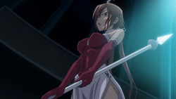 SEKIREI Pure Engagement   09   27