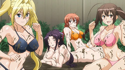 SEKIREI Pure Engagement   09   32