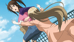 SEKIREI Pure Engagement   10   04