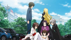 SEKIREI Pure Engagement   10   28