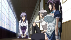 SEKIREI Pure Engagement   10   32