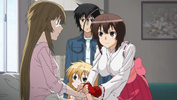 SEKIREI Pure Engagement   10   35