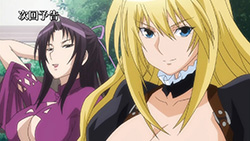 SEKIREI Pure Engagement   10   Preview 02