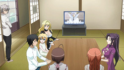 SEKIREI Pure Engagement   11   04
