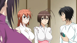 SEKIREI Pure Engagement   11   09