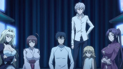 SEKIREI Pure Engagement   11   12