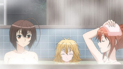 SEKIREI Pure Engagement   11   16