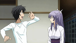 SEKIREI Pure Engagement   11   17