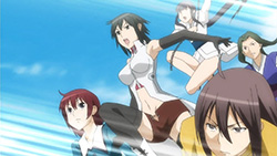 SEKIREI Pure Engagement   11   36