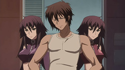 SEKIREI Pure Engagement   13   01