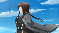 SEKIREI Pure Engagement   OP   03