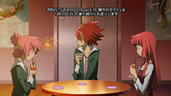 STAR DRIVER Kagayaki no Takuto   13   Preview 02