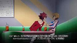 STAR DRIVER Kagayaki no Takuto   18   Preview 02