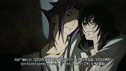 STAR DRIVER Kagayaki no Takuto   19   Preview 02